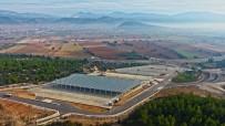 ŞEHİR İÇİ - Yeni Menteşe Terminali Hizmete Başlıyor