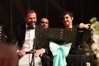 ZEKİ MÜREN - Zeki Müren 87'İnci Doğum Günü Konserinde Sürpriz Evlilik Teklifi