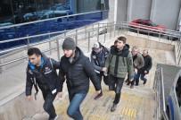 ASKERİ ÖĞRENCİ - Zonguldak'ta FETÖ/PDY Operasyonu