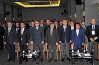 MUSTAFA YAVUZ - 2023 Eğitim Vizyonu İzmir Çalıştayı Başladı