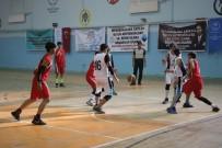 GENÇLİK VE SPOR İL MÜDÜRÜ - Ağrı'da Basketbol Coşkusu