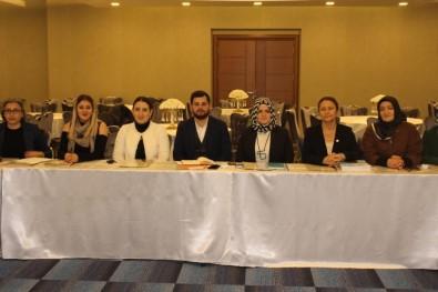 AK Parti Kırıkkale Tanıtım Medya Başkanları Seçime Hazır