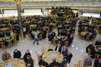 KANAAT ÖNDERLERİ - AK Parti'li Vekilin Kardeşi İçin Mevlid-İ Şerif Okutuldu