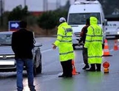 Alkollü sürücüye büyük ceza