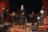ÖMER ÇELİK - 'Aşıklar Ölmez' Konseri Beğeniyle İzlendi