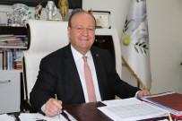 MESUT ÖZAKCAN - Başkan Özakcan'ın 10 Aralık Dünya İnsan Hakları Günü Mesajı
