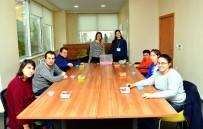 BEYOĞLU BELEDIYESI - Beyoğlu'nda Semt Konakları Engellilere Kucak Açtı
