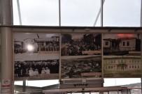 NOSTALJI - Bozüyük Otobüs Terminali'nde Nostaljik Fotoğraflar
