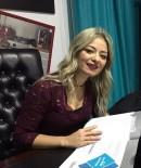 İSTİFA - Didim CHP'de Eda Demir İstifa Etti.