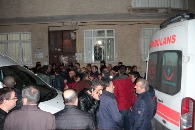 Elazığ'daki Doktor Cinayeti