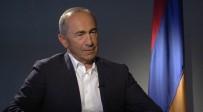 ERMENISTAN - Ermenistan'ın Eski Cumhurbaşkanı Tutuklandı