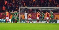 FENERBAHÇE - Evinde 4 Maçtır Kazanamıyor