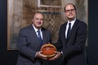 ATINA - FIBA'nın Yeni Genel Sekreteri Andreas Zagklis