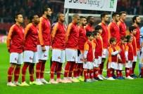 EREN DERDIYOK - Galatasaray'da İki Değişiklik