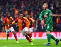 FENERBAHÇE - Garry Rodrigues 10 Maç Sonra Golle Tanıştı