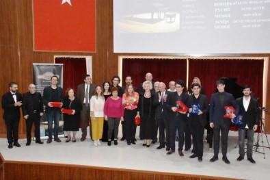 Gülsin Onay Ulusal Beste Yarışması Sonuçlandı