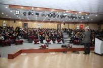 Iğdır'da 'Medeniyetimizin Kodları' Konulu Konferans
