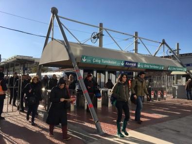 İzmir'de Olası İZBAN Grevine Karşı Ek Sefer Önlemleri