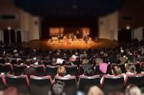 9 ARALıK - İzmir Sanat'ta Ücretsiz Tiyatro Oyunları