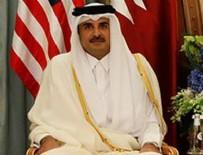 KATAR EMIRI - Katar'dan Suudilere cevap