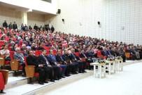 KİLİS VALİSİ - Kilis'in Düşman İşgalinden Kurtuluşunun 97. Yıl Dönümü