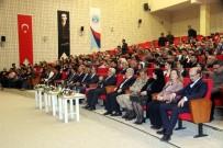 MUSTAFA DOĞAN - Kilis'te 'Sinemalı Düğünler' Belgeselinin Galası Yapıldı