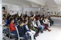 HAYVAN SEVGİSİ - Kırklareli'nde Biyolojik Çeşitlilik Eğitimleri