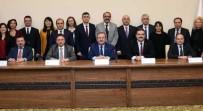 ANADOLU ÜNIVERSITESI - Kocatepe Staj Konsorsiyumu Protokolü İmzalandı
