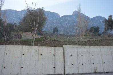 Manisa'da Yapay Depremlerle Zemin Hareketleri İncelenecek