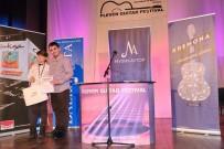 KLASIK MÜZIK - MEÜ Öğrencileri Plevne Gitar Festivali'nden Ödülle Döndü