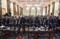 YANLIŞ TEŞHİS - MÜSİAD İnşaat Sektörü Sorunlarını Mardin'de Görüştü