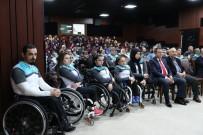 AMPUTE FUTBOL - Osman Çakmak'tan Milli Takıma gönderme