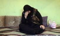SıĞıNMA - (Özel) Eşi Öldükten Sonra Bir Başına Kalan Kalp Hastası Kadın Yardım Bekliyor