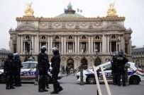 EYFEL KULESI - Paris 'Sarı Yelekliler'in Protestolarına Hazırlanıyor