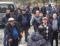 İSTİFA - Pazarcık'ta 44 kişi CHP'den istifa etti