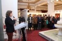 İBADET - Pendik'te  'İbadet Ve Zarafet Geçmişten Günümüze Anadolu Seccadeleri' Sergisi