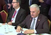İRAN - 'Rusya'nın Yakın İlişkileri, Bölgenin Geleceği İçin Teminat'