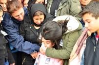 YEŞILKÖY - Silahlı Saldırıda Hayatını Kaybeden Aydoğdu Ve Aykan Son Yolculuklarına Uğurlandı