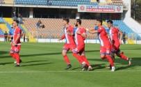 İBRAHIM YıLMAZ - Spor Toto 1. Lig Açıklaması Kardemir Karabükspor Açıklaması 1 - İstanbulspor Açıklaması 1