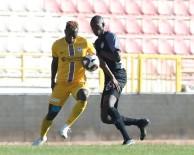 KARAOĞLAN - Spor Toto 1. Lig Açıklaması Osmanlıspor Açıklaması 3 - Afjet Afyonspor Açıklaması 2