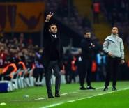 LEVENT ŞAHİN - Spor Toto Süper Lig Açıklaması Galatasaray Açıklaması 1 - Çaykur Rizespor Açıklaması 0 (İlk Yarı)