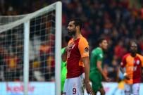 SELÇUK İNAN - Spor Toto Süper Lig Açıklaması Galatasaray Açıklaması 2 - Çaykur Rizespor Açıklaması 2 (Maç Sonucu)