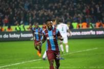 ALI TURAN - Spor Toto Süper Lig Açıklaması Trabzonspor Açıklaması 3 - Atiker Konyaspor Açıklaması 0 (Maç Sonucu)