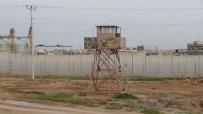 CEYLANPINAR - Suriye Sınırında 3 Terörist Yakalandı