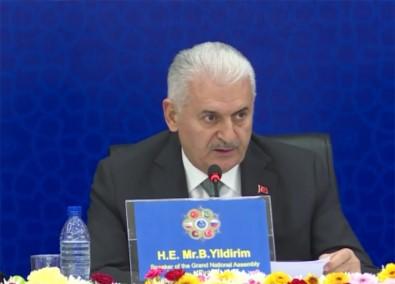 'Tahran Bildirisi Ülkelerin Hassasiyetlerini Yansıdıyor'