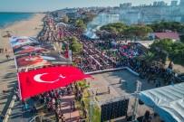 GÖNÜL KÖPRÜSÜ - Taşçı Açıklaması 'Sosyal Belediyecilikte Markayız'