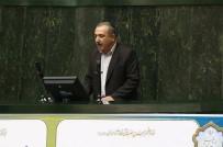FIRAT KALKANI - Terör Örgütü PKK'ya İran Parlamentosunda Destek