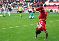 GÜRBULAK - TFF 2. Lig Açıklaması Yılport Samsunspor Açıklaması 4 - Manisaspor Açıklaması 0