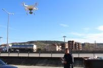 KIRMIZI IŞIK - Trafik Ekiplerinden Droneli Uygulama