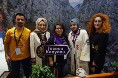 Travel Turkey'de Hitit Motifleri Tanıtıldı